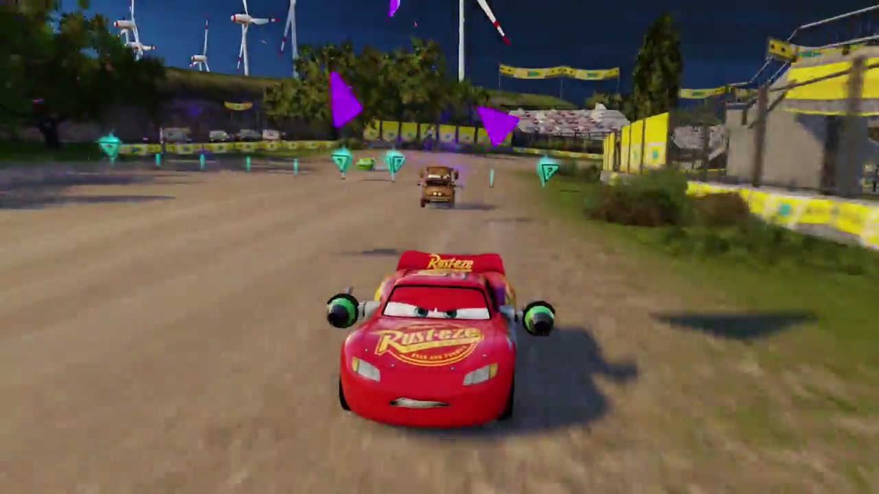 Cars 3 Driven To Win Xbox One Review Laidback Media